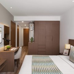 Отель Citadines Regency Saigon комната для гостей фото 3