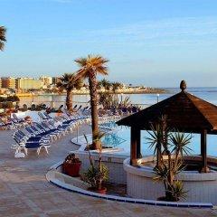 Отель Coastline пляж