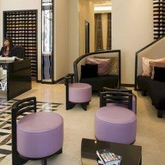 Отель BEST WESTERN Mondial интерьер отеля фото 3