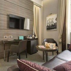 Отель Artemide комната для гостей фото 5