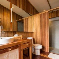 Отель Haadtien Beach Resort ванная