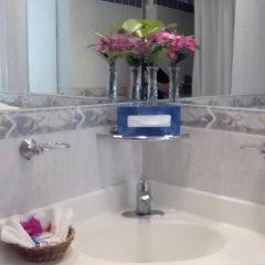 Shaw Park Beach Hotel ванная фото 2