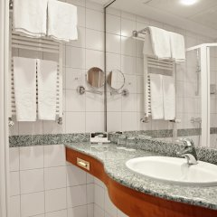 Naturmed Hotel Carbona ванная фото 3
