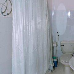 My Long Hotel ванная