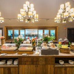 Отель The Pool Villas By Peace Resort Samui Таиланд, Самуи - отзывы, цены и фото номеров - забронировать отель The Pool Villas By Peace Resort Samui онлайн питание фото 3