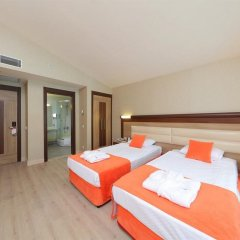 Sueno Hotels Beach Side Турция, Сиде - отзывы, цены и фото номеров - забронировать отель Sueno Hotels Beach Side онлайн комната для гостей фото 4