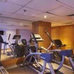 Отель Park Inn Jaipur фитнесс-зал