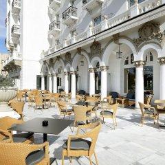 Отель Eurostars Hotel Real Испания, Сантандер - отзывы, цены и фото номеров - забронировать отель Eurostars Hotel Real онлайн фото 9