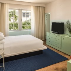 Отель AxelBeach Miami South Beach – Adults Only США, Майами-Бич - 9 отзывов об отеле, цены и фото номеров - забронировать отель AxelBeach Miami South Beach – Adults Only онлайн комната для гостей фото 5