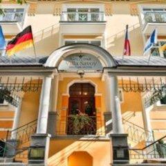 Villa Savoy Spa Park Hotel фото 4