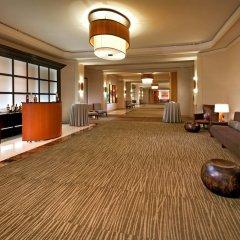 Отель The Westin Los Angeles Airport спа фото 2