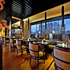 SSAW Boutique Hotel Shanghai Bund(Narada Boutique YuGarden) гостиничный бар
