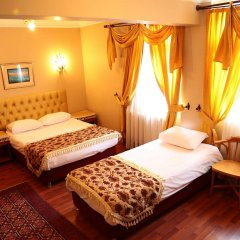 Stone Hotel Istanbul комната для гостей фото 5