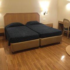 Delice Hotel Apartments сейф в номере