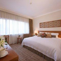 Отель Grand Park Xian Китай, Сиань - отзывы, цены и фото номеров - забронировать отель Grand Park Xian онлайн с домашними животными