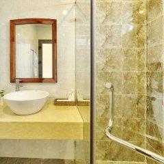 Отель Hoi An Ivy Hotel Вьетнам, Хойан - отзывы, цены и фото номеров - забронировать отель Hoi An Ivy Hotel онлайн ванная фото 2