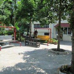 Отель Remember Inn Мьянма, Хехо - отзывы, цены и фото номеров - забронировать отель Remember Inn онлайн парковка