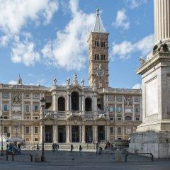 Отель Relais Santa Maria Maggiore Италия, Рим - 1 отзыв об отеле, цены и фото номеров - забронировать отель Relais Santa Maria Maggiore онлайн фото 2