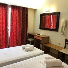 Отель Paradise Apartments Греция, Закинф - отзывы, цены и фото номеров - забронировать отель Paradise Apartments онлайн комната для гостей фото 4