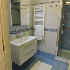 Отель La Gioiosa B&B ванная