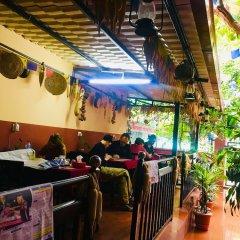Отель Gurung's Home Непал, Катманду - отзывы, цены и фото номеров - забронировать отель Gurung's Home онлайн гостиничный бар