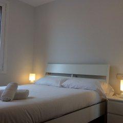 Отель Apartamento Aquarium Испания, Сан-Себастьян - отзывы, цены и фото номеров - забронировать отель Apartamento Aquarium онлайн комната для гостей фото 4