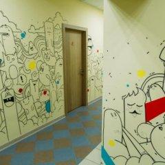 Nice Hostel on Peterburgskaya фото 13
