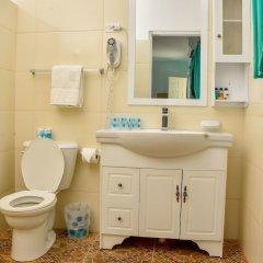 Отель Sunset Resort Треже-Бич ванная