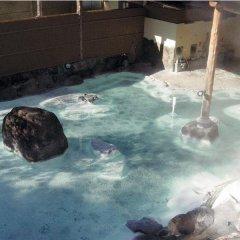 Отель Syouya No Yakata Хидзи бассейн