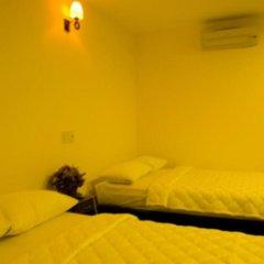 Blue Heaven Hotel комната для гостей фото 2