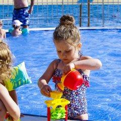 Fortezza Beach Resort Турция, Мармарис - отзывы, цены и фото номеров - забронировать отель Fortezza Beach Resort онлайн детские мероприятия