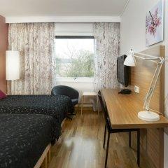 Отель Scandic Backadal удобства в номере фото 2