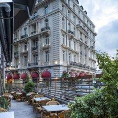 The Marmara Pera Турция, Стамбул - 2 отзыва об отеле, цены и фото номеров - забронировать отель The Marmara Pera онлайн