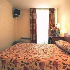 Отель Jardins De Paris Saint Germain Hotel Франция, Париж - отзывы, цены и фото номеров - забронировать отель Jardins De Paris Saint Germain Hotel онлайн комната для гостей фото 2