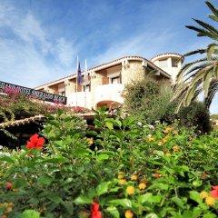 Отель Grand Hotel Smeraldo Beach Италия, Байя-Сардиния - 1 отзыв об отеле, цены и фото номеров - забронировать отель Grand Hotel Smeraldo Beach онлайн фото 8