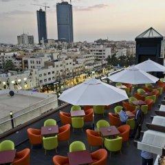 Отель Ocean Hotel Иордания, Амман - отзывы, цены и фото номеров - забронировать отель Ocean Hotel онлайн детские мероприятия