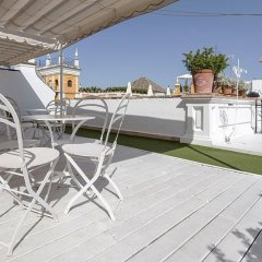 Отель Las Casas de la Juderia Sevilla Испания, Севилья - отзывы, цены и фото номеров - забронировать отель Las Casas de la Juderia Sevilla онлайн помещение для мероприятий фото 2