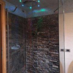 Отель Iael's Rooms Италия, Гроттаферрата - отзывы, цены и фото номеров - забронировать отель Iael's Rooms онлайн ванная