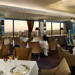 Sheraton Lisboa Hotel & Spa питание