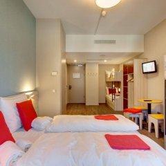 MEININGER Hotel Amsterdam City West комната для гостей фото 5