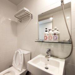 K-Grand Hotel & Guest House Seoul ванная фото 2