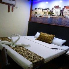 Отель Eurotel Pedro Gil Филиппины, Манила - отзывы, цены и фото номеров - забронировать отель Eurotel Pedro Gil онлайн комната для гостей фото 4