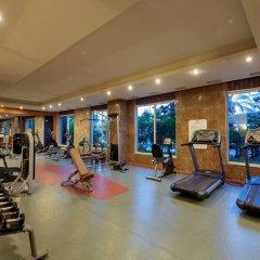 Отель Crystal Admiral Resort Suites & SPA – All Inclusive Ченгер фитнесс-зал
