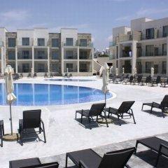 Amphora Hotel & Suites бассейн фото 2