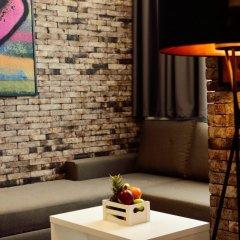 Hotel Belgrade Inn гостиничный бар