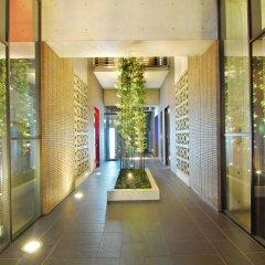 Отель Candeo Hakata Terrace Фукуока спа фото 2