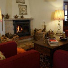 Отель Quinta do Covanco комната для гостей фото 3