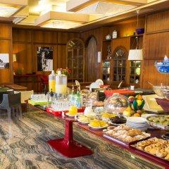 Отель Politeama Palace Hotel Италия, Палермо - отзывы, цены и фото номеров - забронировать отель Politeama Palace Hotel онлайн питание фото 3
