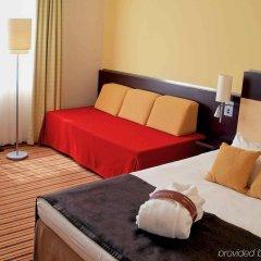 Mercure Hotel Hannover Medical Park комната для гостей фото 3