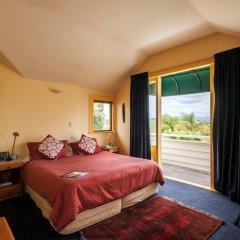 Отель The Great Ponsonby ArtHotel Новая Зеландия, Окленд - отзывы, цены и фото номеров - забронировать отель The Great Ponsonby ArtHotel онлайн комната для гостей фото 3